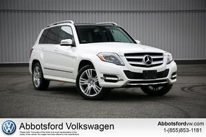 2014 Mercedes-Benz GLK-Class GLK250 - Locally Owned/ No Claims/