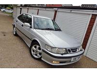## Cheap 2001 X Saab 9-3 2.2 TiD SE Diesel Manual ##