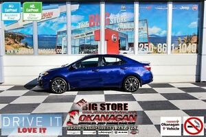 2014 Toyota Corolla S, NO-Accidents, NOT-Smoked in! MINT!!!