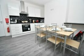 ***Luxury Student Houseshare, NEWLY REFURBISHED, Bills and wi-fi included!***