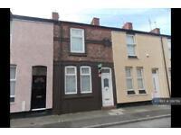 2 bedroom house in Smollett Street, Liverpool, L20 (2 bed)