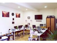 Headingley Office Space | 2 Floors | Fully Furnished | Parking | Broadband Included
