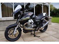 Moto Guzzi 1200 sport 2 valve