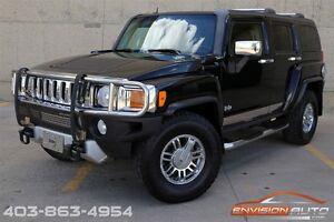 2008 Hummer H3 ALPHA 5.3L V8 - OFFROAD PKG - SUNROOF