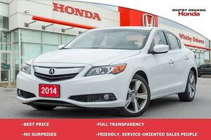 2014 Acura ILX Premium Package