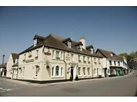 Events Manager - Swan Hotel Staines