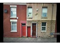 2 bedroom house in Eldon Street, Preston , PR1 (2 bed)