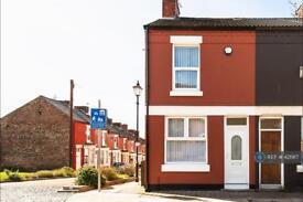 3 Bedroom House Inburn Street Liverpool L8 3 Bed