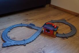Thomas & Friends Take N Play Sodor Engine Wash