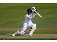 Cricket Batsman Wanted - No Membership or Match Fee to Pay