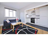 Three double bedroom flat to rent, Brewster Gardens, W10