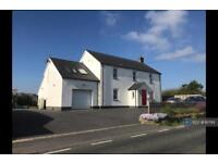 4 bedroom house in Old Walls, Llanrhidian, Swansea, SA3 (4 bed)