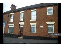 1 bedroom flat in Spencer Street, Norwich, NR3 (1 bed)