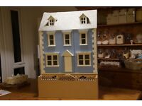 Boston Dolls house and Basement