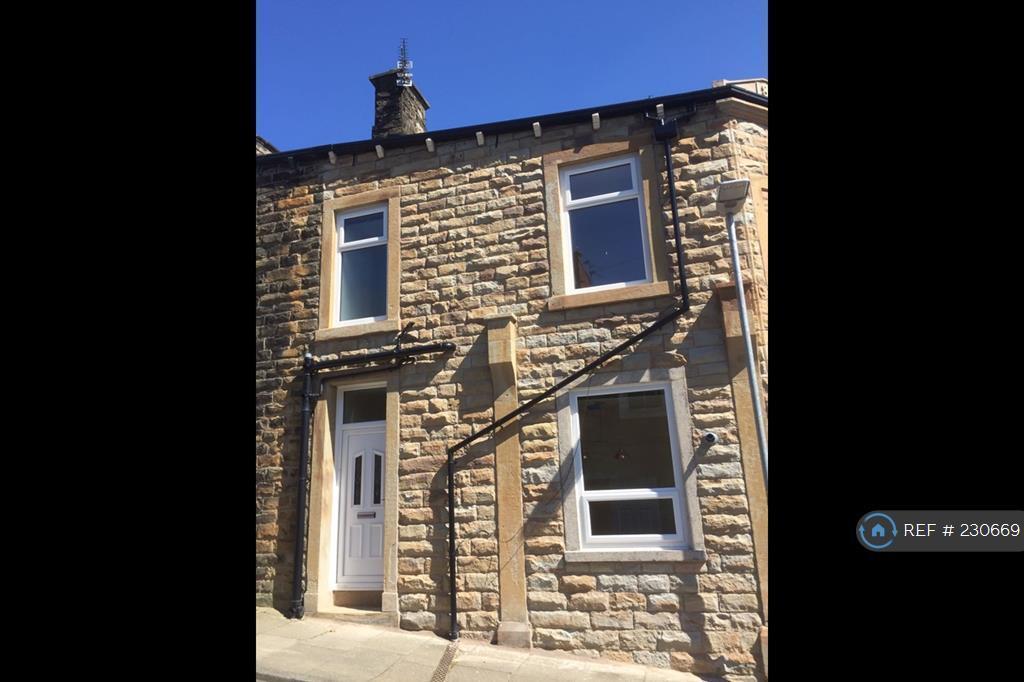 2 bedroom house in Bank Street, Burnley, BB12 (2 bed)