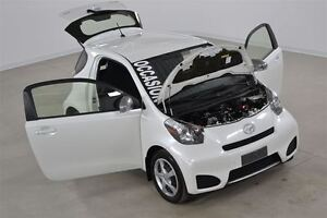 2014 Scion iQ Bluetooth+Gr.Electrique+Air Automatique