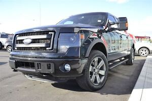 2014 Ford F-150 FX4 Ecoboost Loaded Kijiji Ad Special  $46995