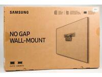 NEW Samsung WMN-M25EA 75 inch QLED TV Wall Mount No Gap | Warranty + Receipt