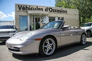 2003 Porsche 911 Carrera! Impeccable! Financement Disponible