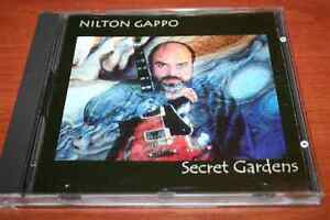 NILTON GAPPO Secret gardens !!! BRASIL MV STUDIO - <span itemprop=availableAtOrFrom>Poznan, Polska</span> - NILTON GAPPO Secret gardens !!! BRASIL MV STUDIO - Poznan, Polska