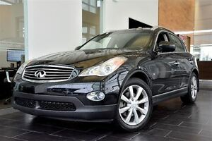 2015 Infiniti QX50 Journey **Nouvel arrivage, bas millage**