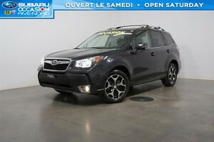 2014 Subaru Forester XT Limited EyeSight