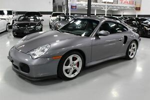 2001 Porsche 911 CARRERA TURBO | CLEAN CARPROOF | LOW KMS