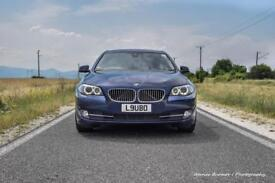 Bmw F10 520d Auto Fully Loaded