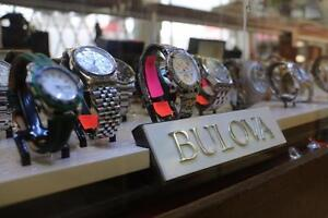 ** INCREDIBLE SELECTION ** Men's and Women's Watches