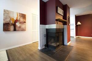 ADORABLE 2 BED 1 BATH RECENTLY UPDATED UNIT IN SW EDMONTON!