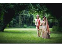 Natural and creative Asian Wedding Photographer - Bedfordshire and UK