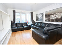 A spacious nicely presented three bedroom house within mins to Hammersmith Underground station