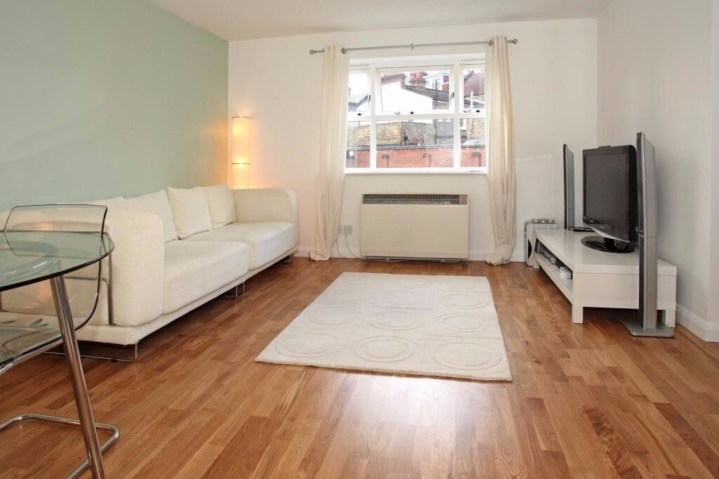 Absolutely stunning 1 bed flat with Garden in Brixton Hill