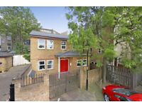 4 bed, 3 bath & Garden full house in gated development, central Dalston, Hackney E8