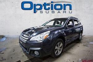 2013 Subaru Outback 3.6R Limited Pkg/ CUIR, TOIT, JAMAIS ACCIDEN