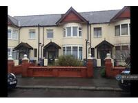 1 bedroom flat in Northumberland Avenue, Blackpool, FY2 (1 bed)