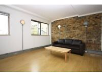 WAREHOUSE CONVERSION 2 BED ORCHARD PLACE TRINITY BUOY WHARF E14 CANARY WHARF EAST INDIA CANNING TOWN