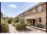 3 bedroom house in Greens Court, London, W11 (3 bed)