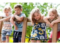 Level 3 Early Years Practioner