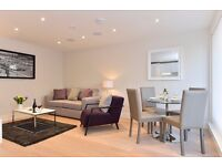 Luxurious 1bed/1bath apartment*London Bridge area*fully furnished and WIFI included*3 months min