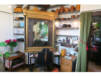 Beautiful unusual private hairdressing room for half or full day rental within private studio