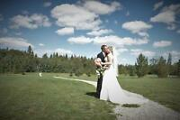 Wedding photographer still booking prime dates for 2015/16