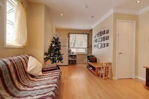 329 Spruce - Internet + Utils FREE! 2 Levels of space for...