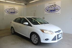 2014 Ford Focus SE--->>AUTOMATIC