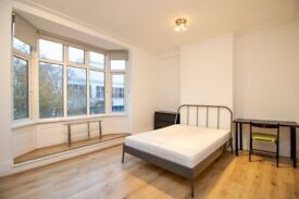 Professional Landlord offers: DOUBLE ROOM IN WALTHAMSTOW/ LEYTON