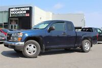 2007 GMC Canyon SLE**A/C + MAGS + 4 CYLINDRES**