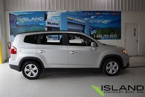 2014 Chevrolet Orlando LT | Cruise Control | Power Windows |