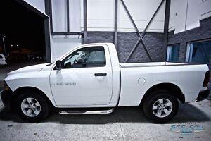 2012 Ram 1500 ST 4X2 *V6 3.7L*