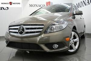 2013 Mercedes-Benz B-Class 4dr HB B250 SPORTS TOURER PKG