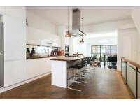 Modern property - last room available